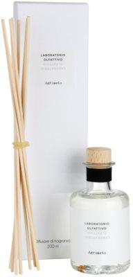 Laboratorio Olfattivo Agrumeto aroma diffúzor töltelékkel