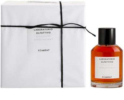 Laboratorio Olfattivo Alambar eau de parfum nőknek