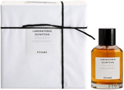 Laboratorio Olfattivo Alkemi eau de parfum nőknek