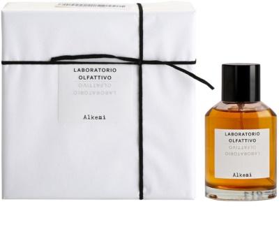 Laboratorio Olfattivo Alkemi parfémovaná voda pro ženy