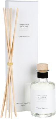 Laboratorio Olfattivo Biancomuschio aroma diffúzor töltelékkel