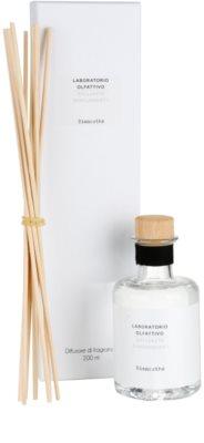 Laboratorio Olfattivo Biancothe aroma difuzér s náplní