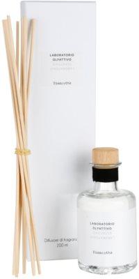 Laboratorio Olfattivo Biancothe aroma difuzor s polnilom