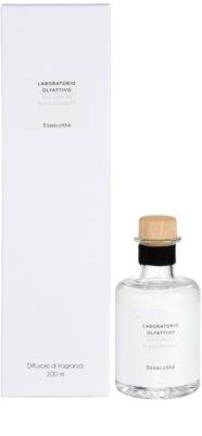 Laboratorio Olfattivo Biancothe aroma difuzor s polnilom 1