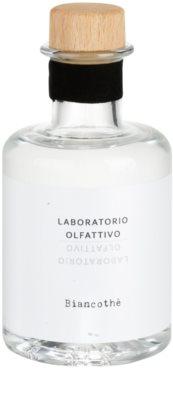 Laboratorio Olfattivo Biancothe aroma difuzor s polnilom 2