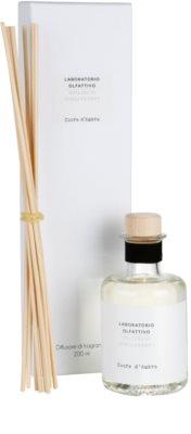Laboratorio Olfattivo Cuore d'Ambra aroma difuzér s náplní