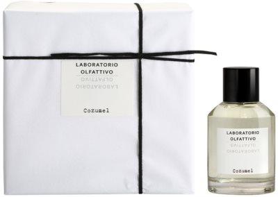 Laboratorio Olfattivo Cozumel parfémovaná voda pre mužov