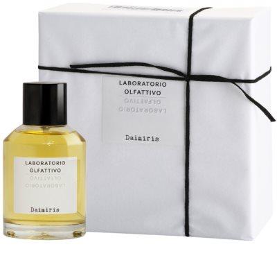 Laboratorio Olfattivo Daimiris eau de parfum unisex 1