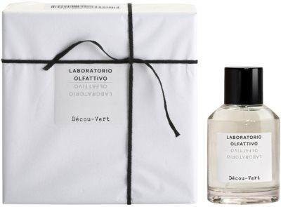 Laboratorio Olfattivo Décou-Vert eau de parfum unisex