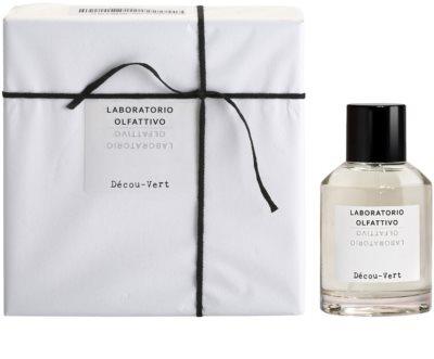 Laboratorio Olfattivo Décou-Vert parfumska voda uniseks