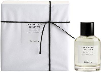 Laboratorio Olfattivo Esvedra eau de parfum unisex