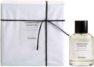Laboratorio Olfattivo Esvedra parfémovaná voda unisex