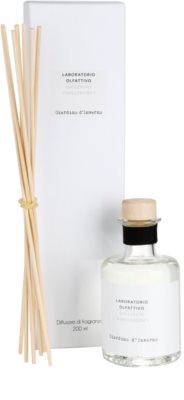 Laboratorio Olfattivo Giardino d'Inverno aroma difuzor s polnilom