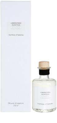 Laboratorio Olfattivo Giardino d'Inverno aroma difuzor s polnilom 1
