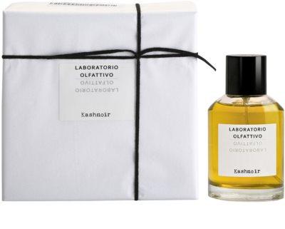 Laboratorio Olfattivo Kashnoir parfémovaná voda unisex
