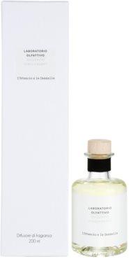 Laboratorio Olfattivo L'Arancio e la Cannella aроматизиращ дифузер с пълнител 1