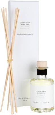Laboratorio Olfattivo L'Arancio e la Cannella aroma difuzér s náplní