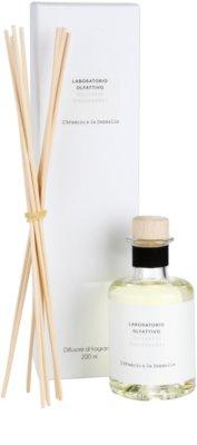 Laboratorio Olfattivo L'Arancio e la Cannella aroma difuzor s polnilom