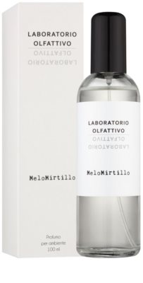 Laboratorio Olfattivo MeloMirtillo spray lakásba 1