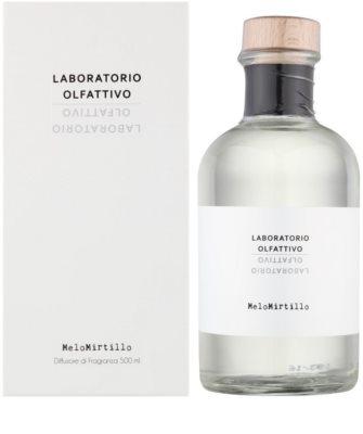Laboratorio Olfattivo MeloMirtillo utántöltő  töltelék