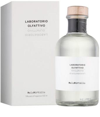 Laboratorio Olfattivo MeloMirtillo náhradná náplň  náplň 1