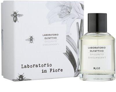 Laboratorio Olfattivo MyLO eau de parfum unisex 1