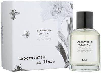 Laboratorio Olfattivo MyLO parfémovaná voda unisex 1