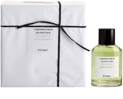 Laboratorio Olfattivo Nirmal parfémovaná voda pro ženy