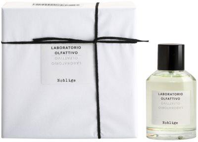 Laboratorio Olfattivo Noblige parfémovaná voda unisex
