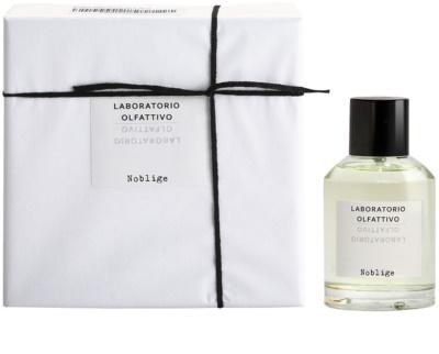 Laboratorio Olfattivo Noblige парфюмна вода унисекс