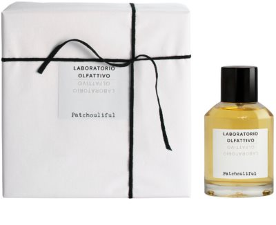 Laboratorio Olfattivo Patchouliful woda perfumowana unisex