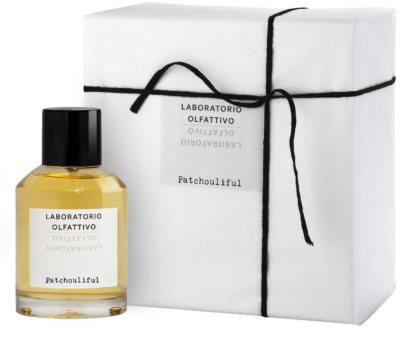 Laboratorio Olfattivo Patchouliful parfémovaná voda unisex 1