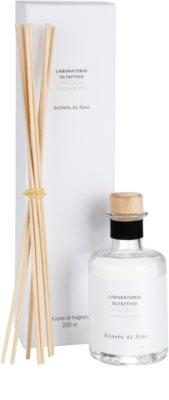 Laboratorio Olfattivo Polvere di Riso aroma difuzor s polnilom