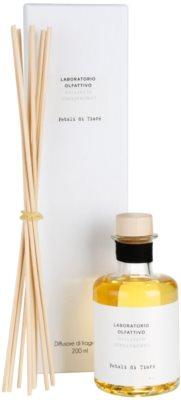 Laboratorio Olfattivo Petali di Tiaré aroma diffúzor töltelékkel