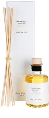 Laboratorio Olfattivo Petali di Tiaré dyfuzor zapachowy z napełnieniem