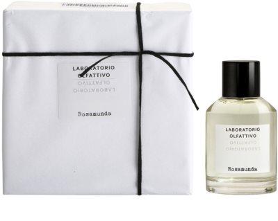 Laboratorio Olfattivo Rosamunda eau de parfum nőknek