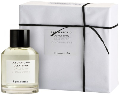 Laboratorio Olfattivo Rosamunda eau de parfum nőknek 1