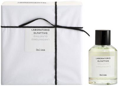 Laboratorio Olfattivo Salina парфюмна вода унисекс