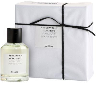 Laboratorio Olfattivo Salina parfumska voda uniseks 1