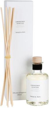 Laboratorio Olfattivo Vaniglia Nera dyfuzor zapachowy z napełnieniem