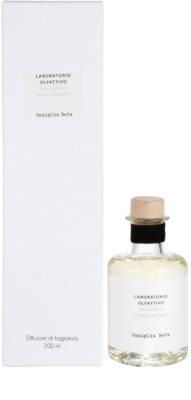 Laboratorio Olfattivo Vaniglia Nera dyfuzor zapachowy z napełnieniem 1