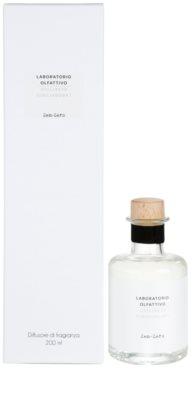 Laboratorio Olfattivo Zen-Zero aroma diffúzor töltelékkel 1