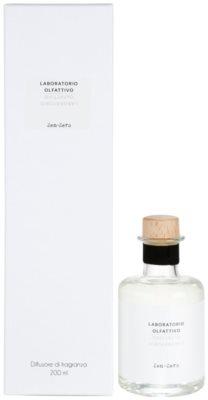 Laboratorio Olfattivo Zen-Zero aroma difuzér s náplní 1