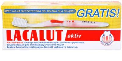 Lacalut Aktiv set cosmetice I. 2