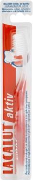 Lacalut Aktiv cepillo de dientes suave