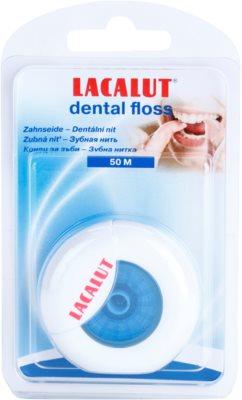 Lacalut Dental Floss Зубна нитка