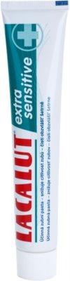 Lacalut Extra Sensitive pasta de dinti pentru dinti sensibili