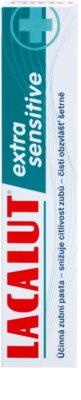 Lacalut Extra Sensitive pasta de dinti pentru dinti sensibili 2