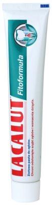 Lacalut Fitoformula Kräuterzahncreme für empfindliche Zähne