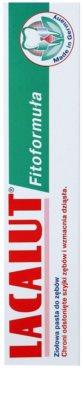 Lacalut Fitoformula pasta de dinti cu extract din plante pentru dinti sensibili 3